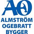 Almström & Ogebratt Bygger AB logo