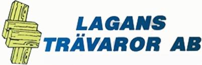 Lagans Trävaror AB logo