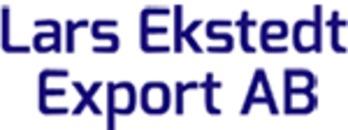 Ekstedt Export AB, Lars logo