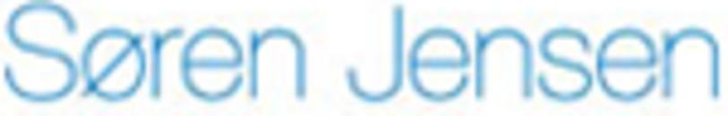 Søren Jensen Rådgivende Ingeniørfirma A/S logo