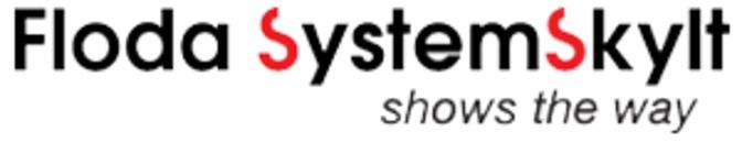 Floda Design AB logo