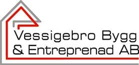 Vessigebro Bygg & Entreprenad AB logo