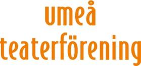 Umeå Teaterförening logo