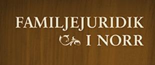 Familjejuridik I Norr, AB logo