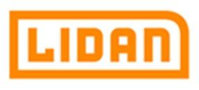 Lidan Marine AB logo
