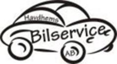 Havdhems Bilservice AB logo