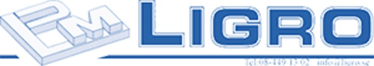 Ligro Pump & Maskin AB logo
