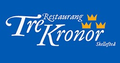 Restaurang Tre Kronor logo