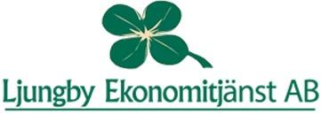 Ljungby Ekonomitjänst AB logo