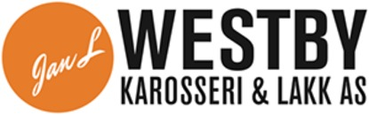 Jan L Westby Karosseri & Lakk AS logo