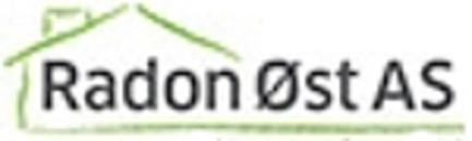 Radon Øst AS logo