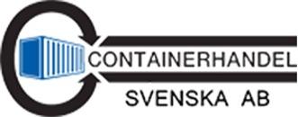 Containerhandel Svenska AB logo