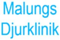 Malungs Djurklinik logo
