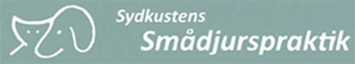Sydkustens Smådjurspraktik logo