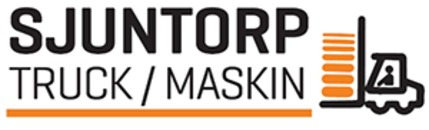 Sjuntorps Truck & Maskinuthyrning AB logo