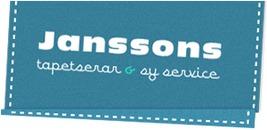 Janssons Tapetserar & Syservice AB logo