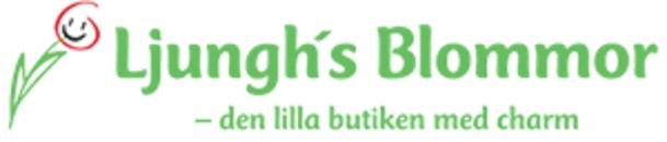 Ljungh's Blommor logo