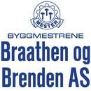 Byggmestrene Braathen og Brenden AS logo