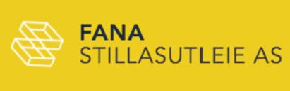 Fana Stillasutleie AS logo
