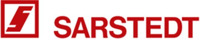 Sarstedt AB logo