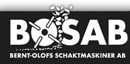Bernt-Olofs Schaktmaskiner AB logo