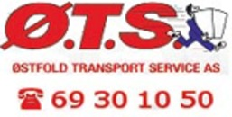 Østfold Transport Service AS logo