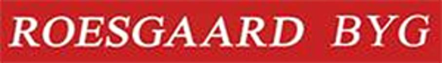 Roesgaard Byg ApS logo