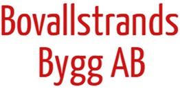Bovallstrands Bygg AB logo