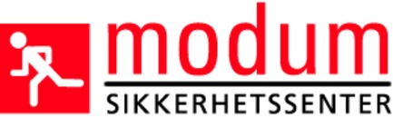 Modum System Midt-Norge AS logo