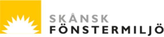Skånsk Fönstermiljö logo