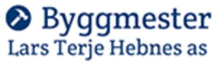 Byggmester Lars Terje Hebnes AS logo