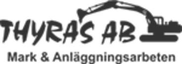 Thyras AB logo