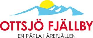 Ottsjö Fjällby logo