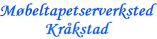 Kråkstad Møbeltapetserverksted (Møbeltapetsermester Anita Haug) logo