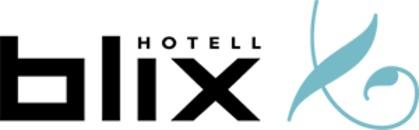 Blix Hotell logo