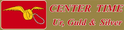 Center Time AB logo