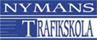 Nymans Trafikskola logo