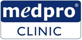 Medpro Clinic Lilla Edet Vårdcentral logo