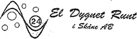 El Dygnet Runt I Skåne AB logo