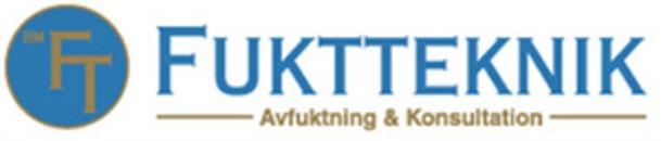 BM Fuktteknik AB logo