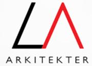Lillestrøm Arkitekter AS logo
