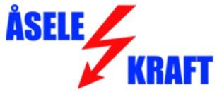 Åsele Kraft AB logo