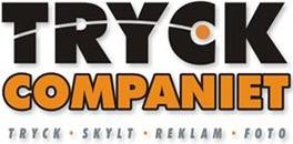 TryckCompaniet AB logo