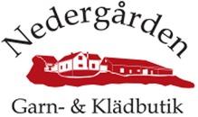 Nedergårdens Garn logo