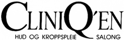 Cliniq'en AS logo