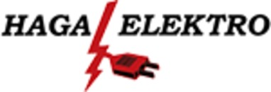 Haga Elektro AS logo