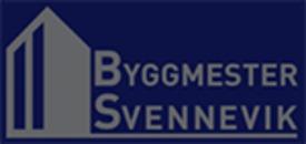 Byggmester Svennevik AS logo
