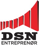 DSN Entreprenør AS logo