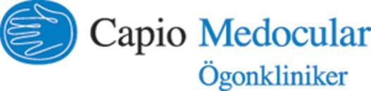 Capio Medocular logo