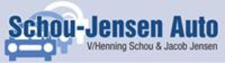 Schou-Jensen Auto logo
